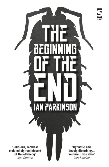 THE BEGINNING OF THE END by Ian Parkinson...https://storgy.com/2016/10/23/book-review-the-beginning-of-the-end-by-ian-parkinson/