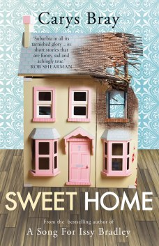 SWEET HOME by Carys Bray...https://storgy.com/2016/11/26/book-review-sweet-home-by-carys-bray/