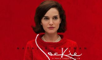 JACKIE...https://storgy.com/2017/02/04/film-reviewjackie/