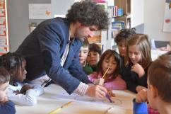 Michele D'Ignazio_La vallata dei Libri bambini