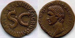 Asse di Agrippa.