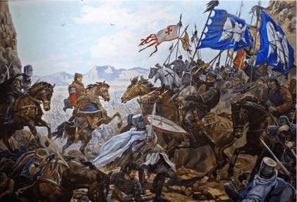 Batalla-de-Miriocefalo