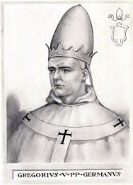 Pope_Gregory_V