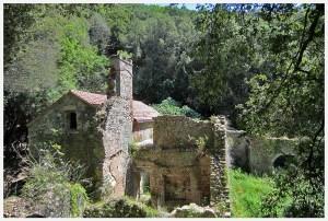 L'eremo di Malvalle