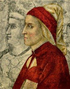 Particolare, Firenze, Cappella del Podestà