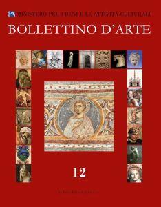 Bollettino d'Arte Fasc. 12/2011