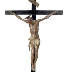 Crocifisso di San Valentino