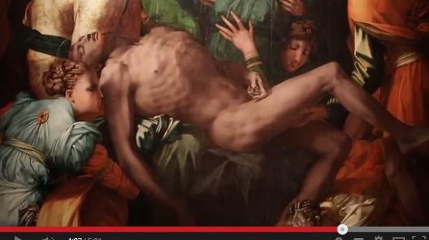 """Video ufficiale della mostra """"Pontormo e Rosso Fiorentino"""""""