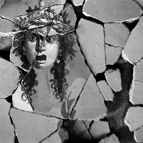 Mimmo Jodice, Pompei_1982