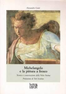 Michelangelo e la pittura a fresco (1986)