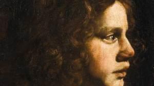 Giovanni Serodine, Ritratto di ragazzo, New York, Sotheby's, 29 gennaio 2015, lotto 317