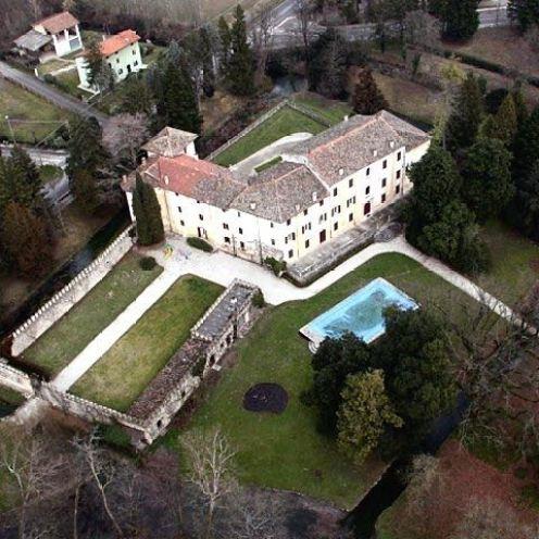 Castello di Flambruzzo