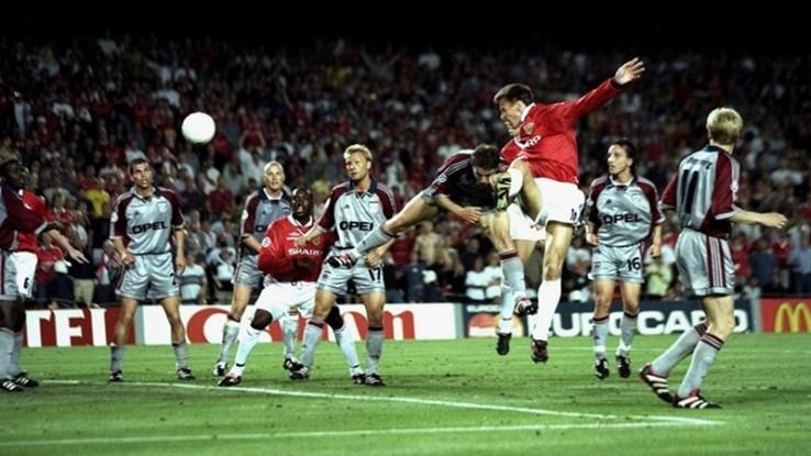 Manchester-Bayern: la Finale del Millennio   Storie di Calcio