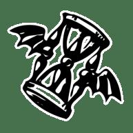 Ecco la Batclessidra, per gli amici Clessy, la nuova mascotte del blog. Si nutre di sabbia, punti azione e turni di combattimento.