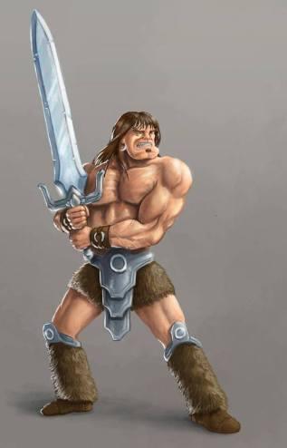 Una delle possibili illustrazioni per Dungeon6