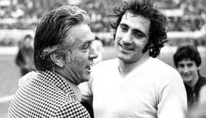 """Maestrelli e Chinaglia: """"Quo vadis, Giorgio?"""""""