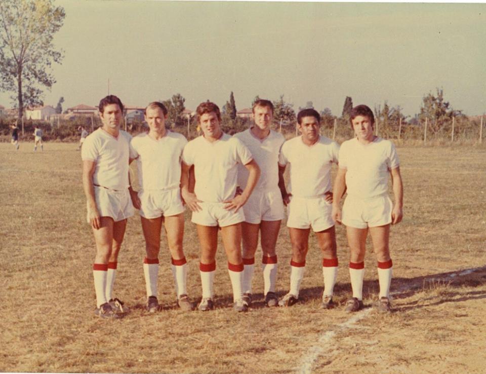 Mané Garrincha, dalla gloria mondiale alla Prima Categoria col Sacrofano