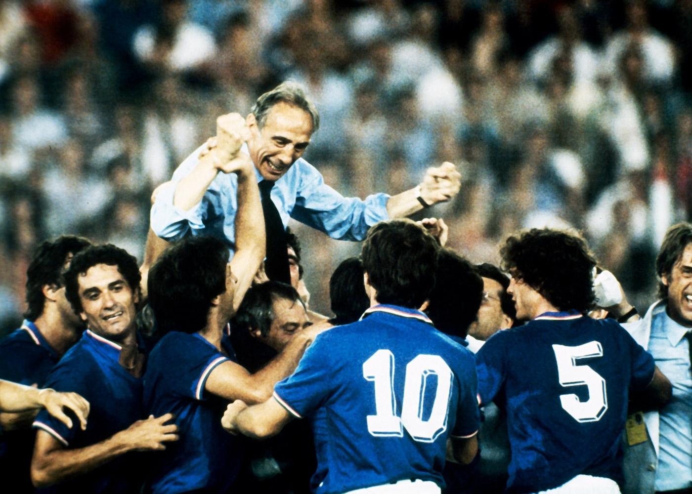 """1982: Italia-Germania Ovest 3-1. La vittoria più """"italiana"""" di sempre"""