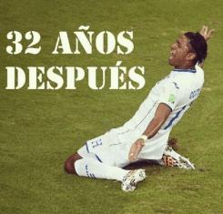 """Dopo Spagna '82, l'Honduras si è """"sbloccato"""" in un Mondiale"""