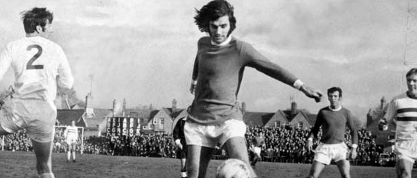 7 febbraio 1970, Manchester United – Northampton 6-0: sei volte the Best