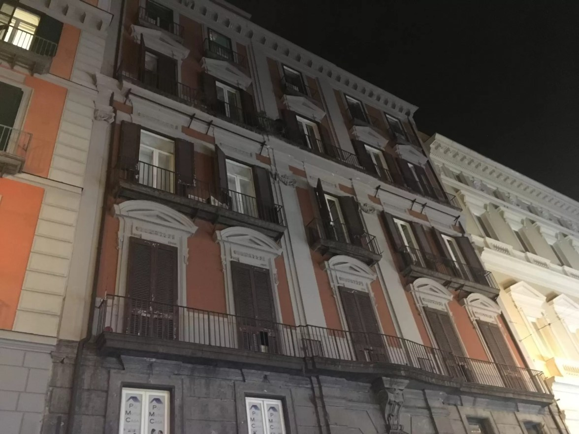 Quando Rossini fu imprigionato nel palazzo Barbaja- Storie di Napoli