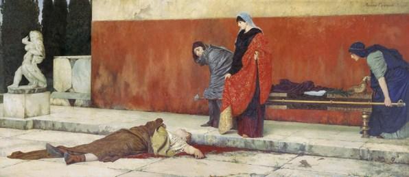 Vasiliy_smirnov_001 MORTE DI NERONE