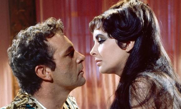 cleopatra e antonio