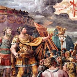 """L'origine romana del Natale: il cristianesimo come religione """"di stato"""""""