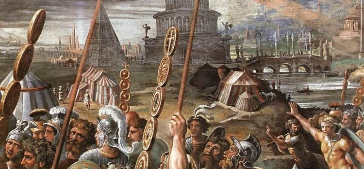 Costantino e l'ascesa del cristianesimo