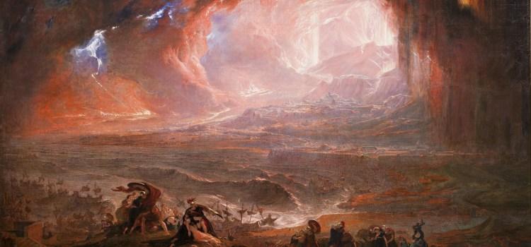 L'eruzione del Vesuvio: la distruzione di Pompei ed Ercolano