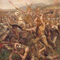 Teutoburgo: una sconfitta devastante