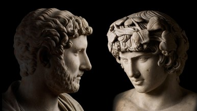 Adriano e Antinoo