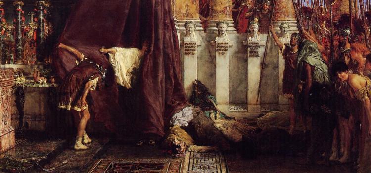 L'origine romana del Natale (prima parte): dai Saturnalia al Sol Invictus