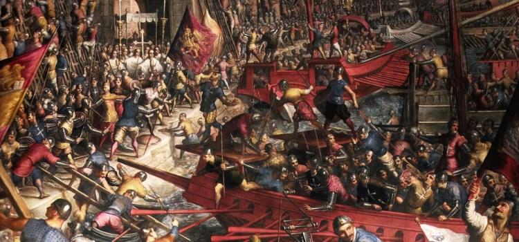 La caduta di Costantinopoli