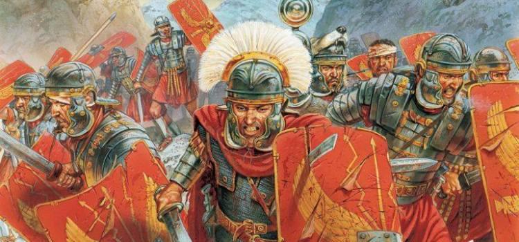 L'esercito romano del Principato