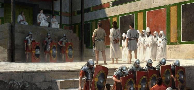 San Paolo, cittadino romano