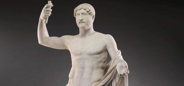 La successione di Traiano