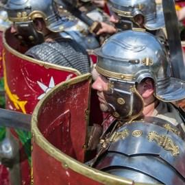 L'esercito dei Severi