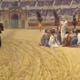 Le persecuzioni contro i cristiani