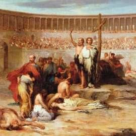 L'affermazione del cristianesimo