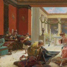 Il calendario nell'Antica Roma – dalle origini alla tarda antichità