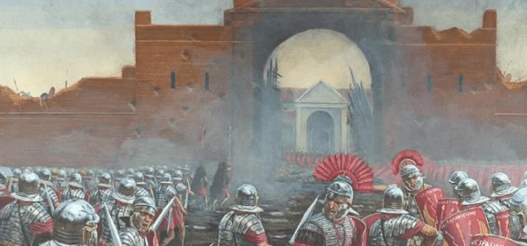 La dinastia dei Flavi – Da Vespasiano a Domiziano