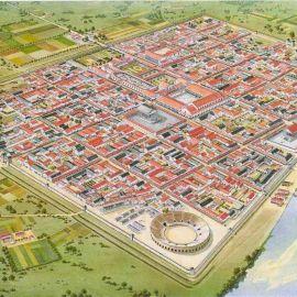Colonie, municipi e cittadinanza nell'Antica Roma