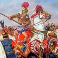 Roma contro i Diadochi
