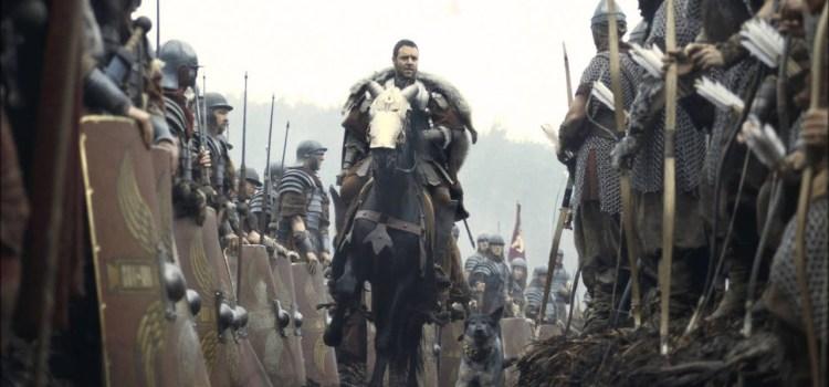 Le guerre marcomanniche