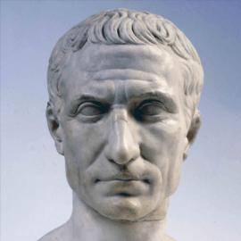Il primo triumvirato – Cesare, Pompeo, Crasso