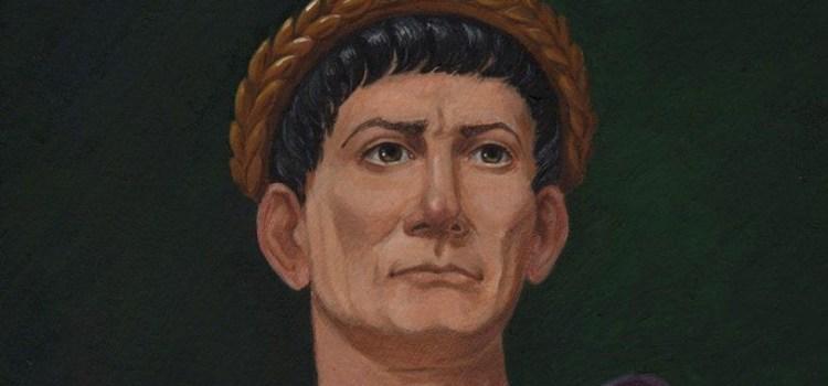 Più fortunato di Augusto, migliore di Traiano