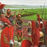 La battaglia di Tigranocerta - la straordinaria vittoria di Lucullo