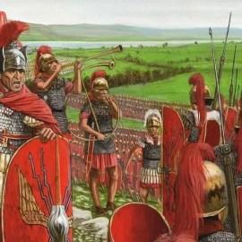 La battaglia di Tigranocerta – la straordinaria vittoria di Lucullo