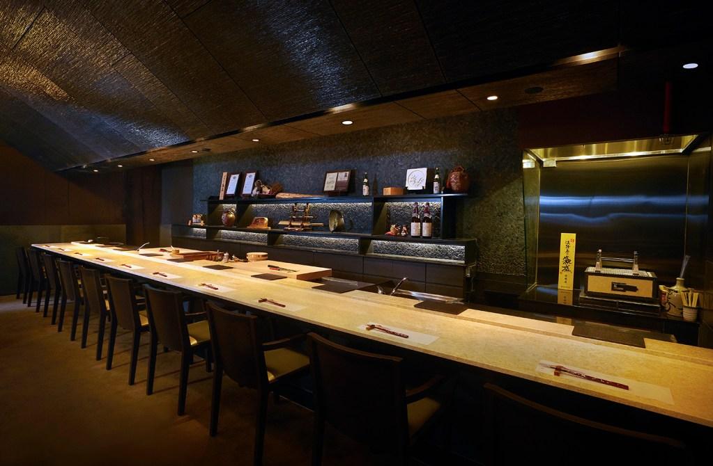 Kuriya Interior (fresh eats)